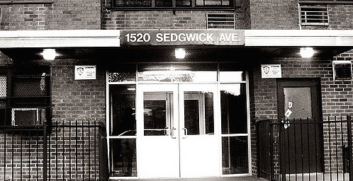 1520 Sedgwick Avenue è ora Hip Hop Boulevard
