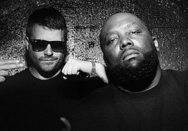 "Run The Jewels – ""Don't Get Captured"" (Video)"