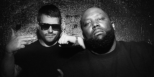 """Run The Jewels - """"Don't Get Captured"""" (Video)"""