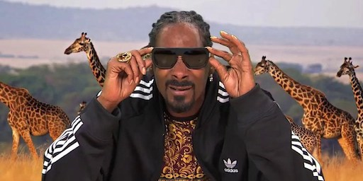 Snoop Dogg è a lavoro su un nuovo album