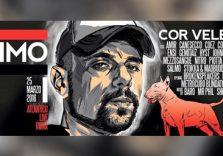 Primo – Cor Veleno live