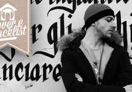 """Cover & Tracklist: """"Debbit – Piano D"""""""