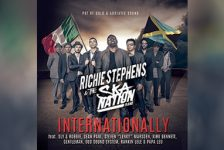 Richie Stephens & The Ska Nation Band