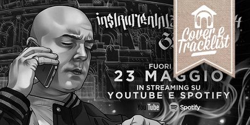 "C&T: ""3D - Instrumentalz Job Vol.4"""