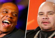 "Jay Z & Fat Joe: ascolta ""All The Way Up (Remix)"""