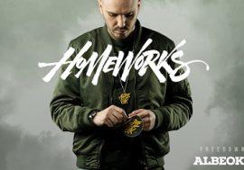 "Albe Ok presenta ""Homeworks"". L'intervista"