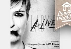 "Cover & Tracklist: ""Lady B – A-Live"""