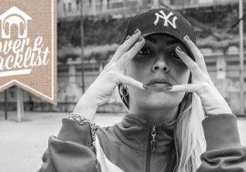 """Cover & Tracklist: """"Pupetta – Malament'"""""""