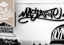 "C&T: ""Mastafive – Vota Ferrini: Summer Mixtape"""