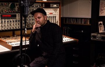"""Dj Shadow – """"Systematic"""" (Video)"""