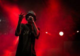 Beat-Full Festival: Salmo live @ Palermo