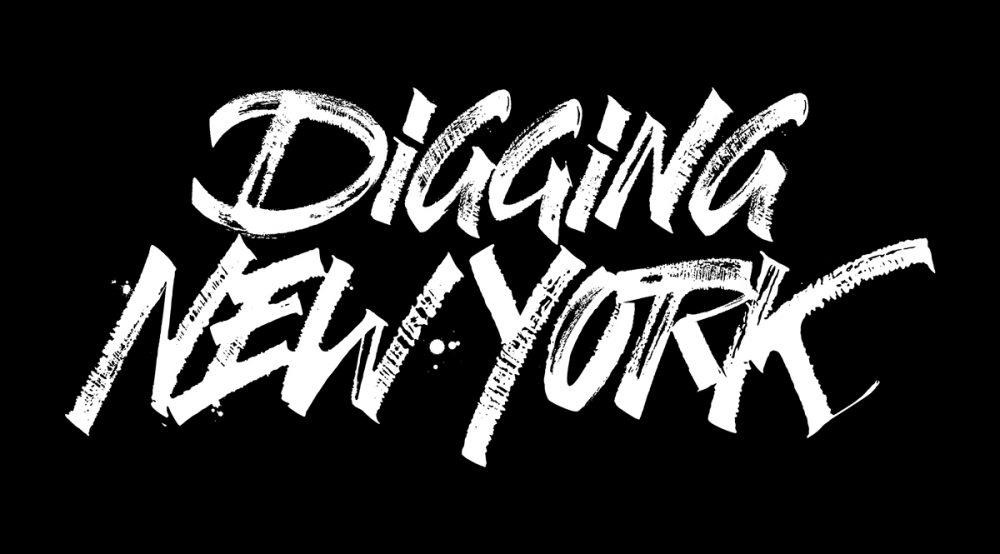 """Digging New York"""