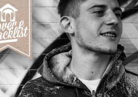 """Cover & Tracklist: """"Rkomi – Dasein Sollen"""""""