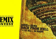"""Partecipa al """"Back From Hell"""" Remix Contest!"""