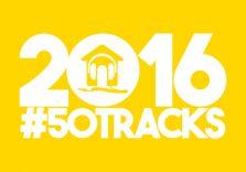 Un'altra playlist di fine anno – 50 Tracks