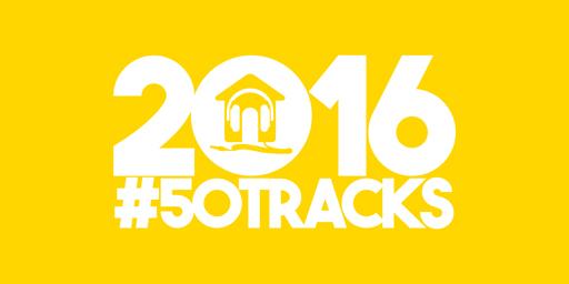 Un'altra playlist di fine anno - 50 Tracks