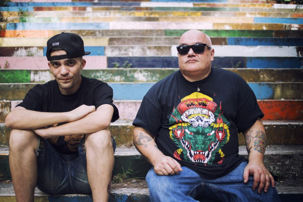 "Don Diegoh & Ice One - ""Lettera D'Amore"" (Video)"