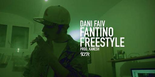 "Dani Faiv - ""Fantino Freestyle"" (Video)"