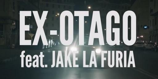 """Ex-Otago - """"Gli occhi della luna"""" ft Jake La Furia"""
