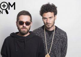 "Zoom In #13: Soulcè & Teddy Nuvolari presentano ""Soundtrack"""