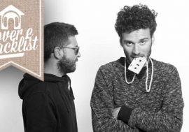"C&T: ""Soulcè & Teddy Nuvolari – Soundtrack"""