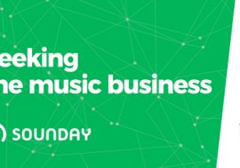 Seeking the Music Business puntata #13