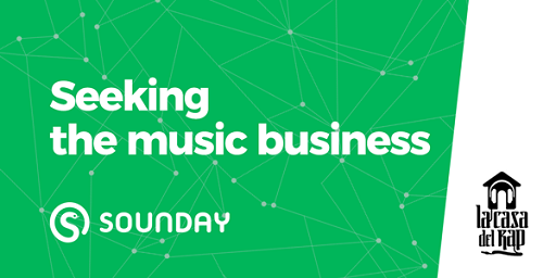 Seeking the Music Business puntata #13