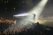 Drake live @ The O2 Arena