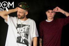 """Zoom In #14: SammyBoy & BigRule presentano """"Stalkers"""""""