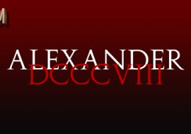 JAM: Alexander DCCVII – Trap Loaded