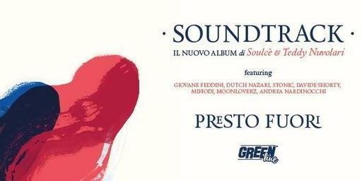 "Soulcè & Teddy Nuvolari - ""Soundtrack"" (Video)"