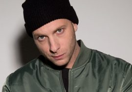"""Clementino: online il nuovo video """"Joint"""""""