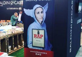 Ladies First #18: Paola Zukar racconta il Rap italiano nel suo libro