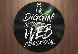 Diggin In The Web International #29