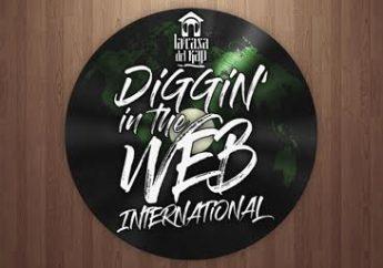 Diggin In The Web International #30