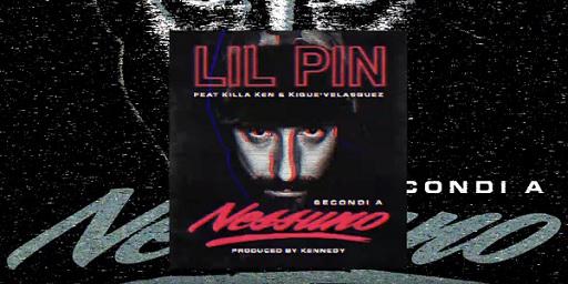 """Lil'Pin - """"Secondi a nessuno"""" (Inedito)"""