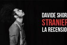 """Davide Shorty: alieno più che """"Straniero"""""""