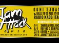 JamAttack Radio + Diggin In The Web