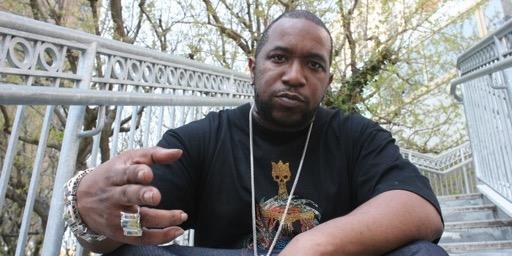 "Kool G Rap: ascolta il singolo ""Wise Guys"""