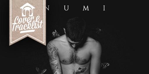 "Cover & Tracklist: ""Numi - Falene"""