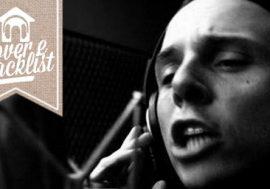 "Cover & Tracklist: ""Brusco – All In"""