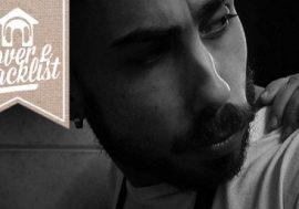 """Cover & Tracklist del nuovo album di Riky """"Riccardo"""""""