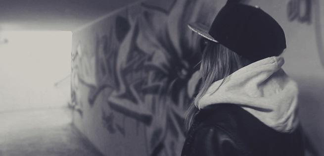 Ladies First #22: Ryma tra musica e grafica