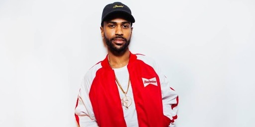 """Big Sean - """"Jump Out The Window"""" (Video)"""