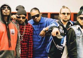 """Bone Thugs: il nuovo singolo """"Coming Home"""""""