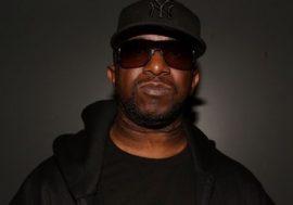 "Kool G Rap ascolta il brano ""Capitol Hill"""