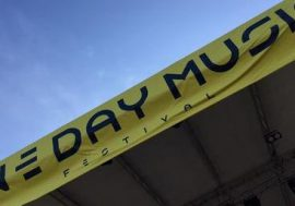 One Day Music Festival @ Catania