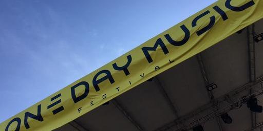 One Day Music Festival @ Catania
