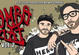 """DJ Double S & DJ Delta fuori con """"ComboKlat Vol.2"""""""