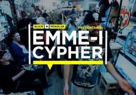 EMME-I Cypher Volume 5 (Video)